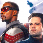 Anthony Mackie Talks The Falcon and the Winter Soldier