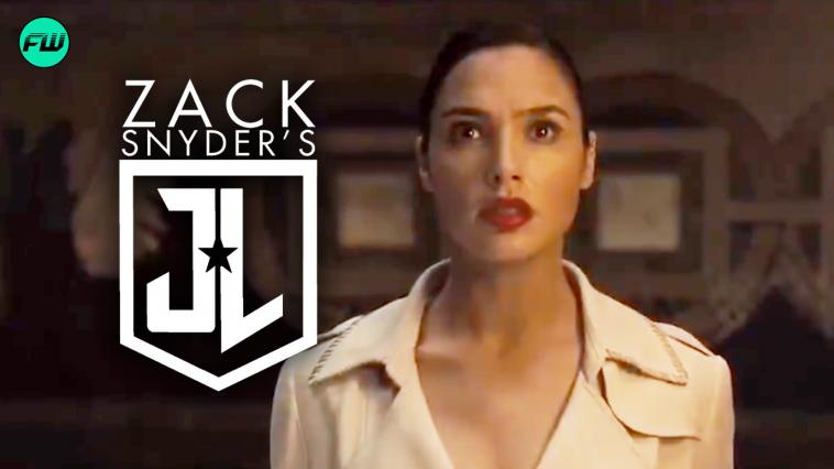 Zack Snyder Drops First Justice League Snyder Cut Teaser