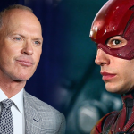 Michael Keaton To Return As Batman In Flashpoint Movie