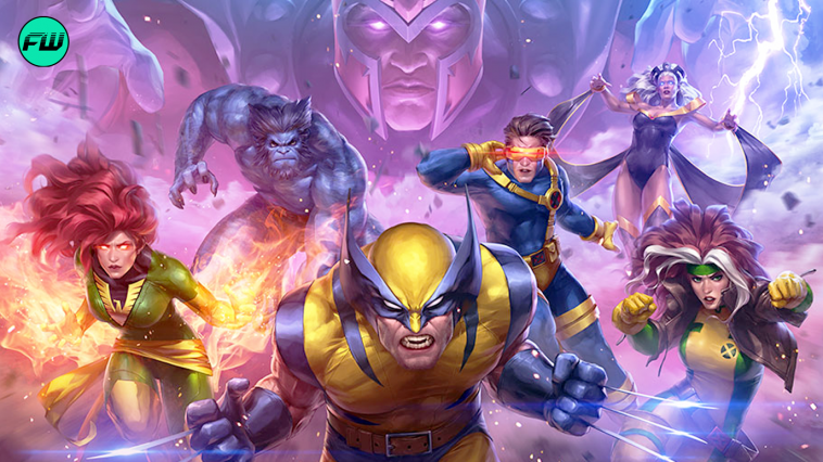 MCU's X-Men Lineup Possibly Revealed?