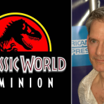 Campbell Scott in Jurassic World: Dominion