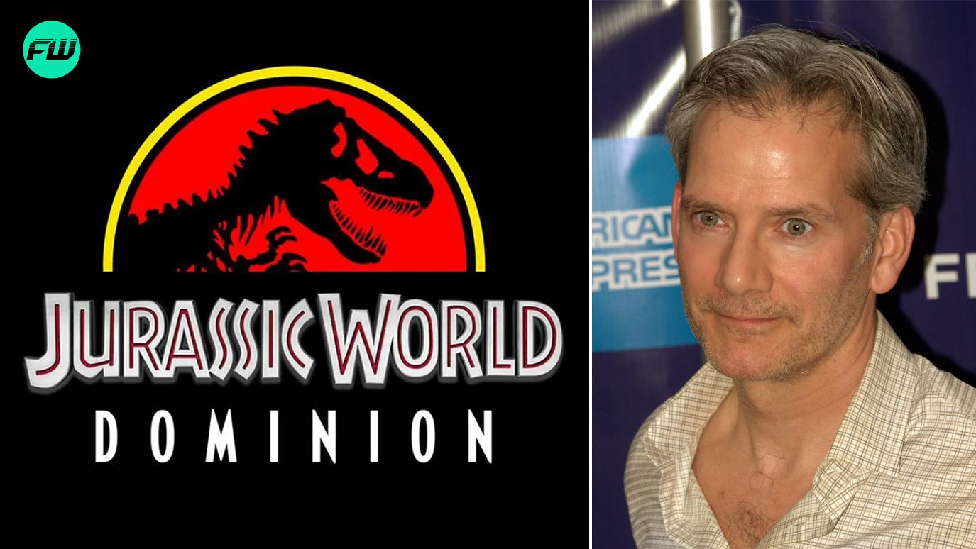 Campbell Scott in Jurassic World: Dominion