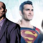 New Lex Luthor Cast For Superman & Lois