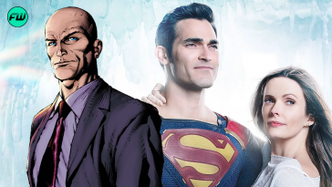 New Lex Luthor Cast For Superman & Lois