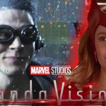 X-Men's Evan Peters To Appear in WandaVision