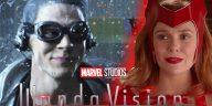 X-Men's Evan Peters To Appear in WandaVision