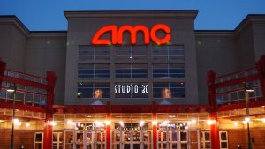 AMC Theatre Reopen