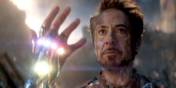 Some actors are too timid to put forth their own input; Robert Downey Jr is no such actor