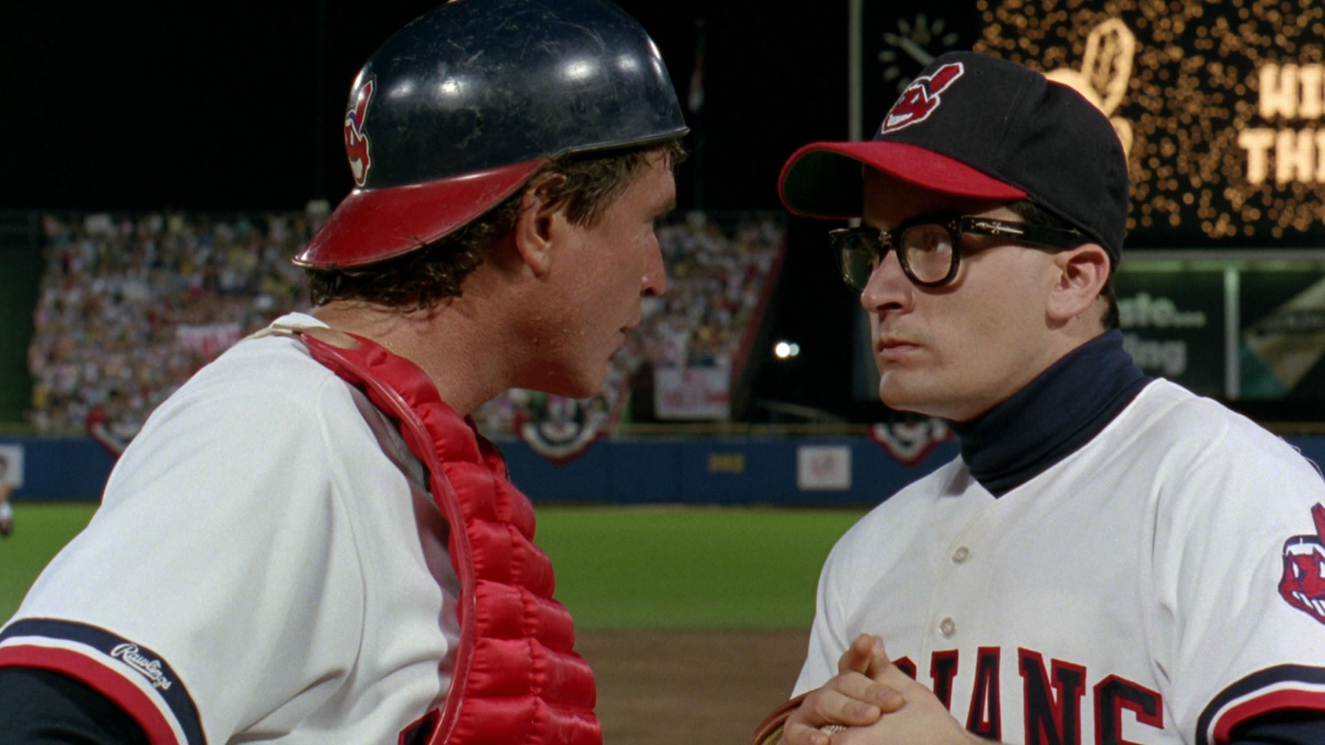 Major League Baseball Movie