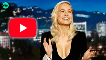 Brie Larson Launches YouTube Channel