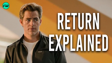 Steve Trevor's Return in Wonder Woman 1984 Explained