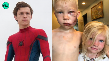 Bridger Walker Gets Exciting Invitation From Spider-Man Star Tom Holland
