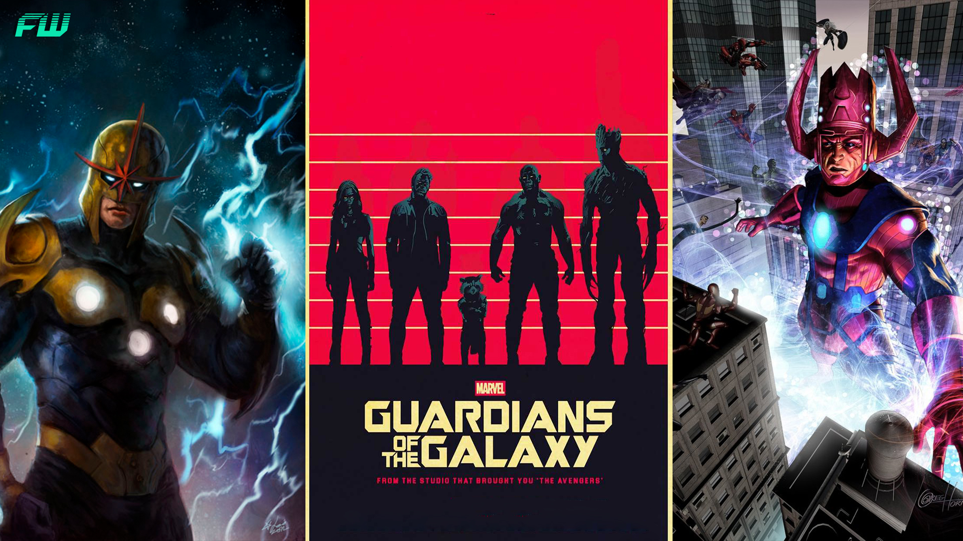 guardians of the galaxy 3 expectations