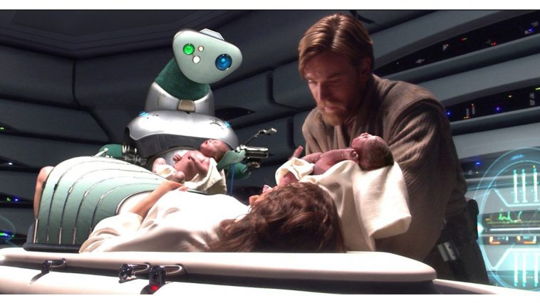 Obi-Wan Series Casting New Twins