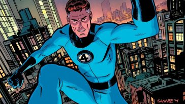 Fantastic Four: 10 Actors Who Could Play Mr. Fantastic In The MCU