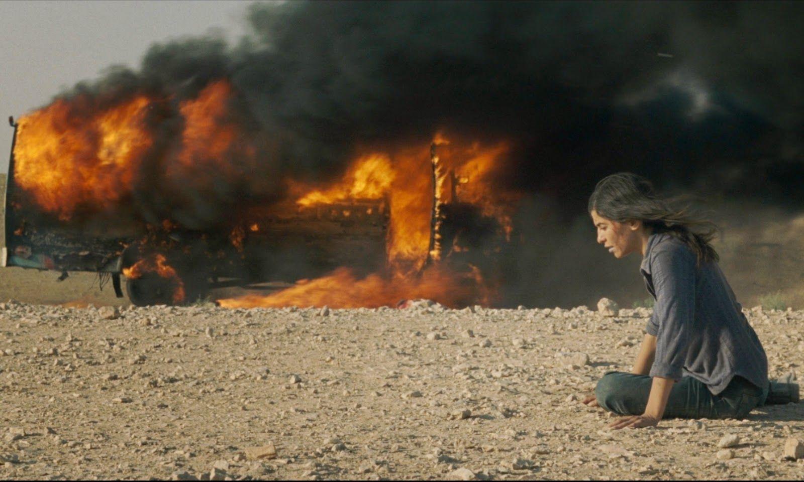 Incendies by Denis Villeneuve