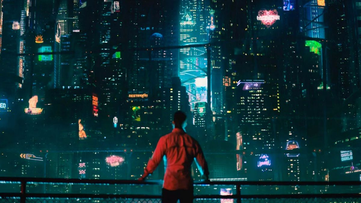 Bay City, Altered Carbon