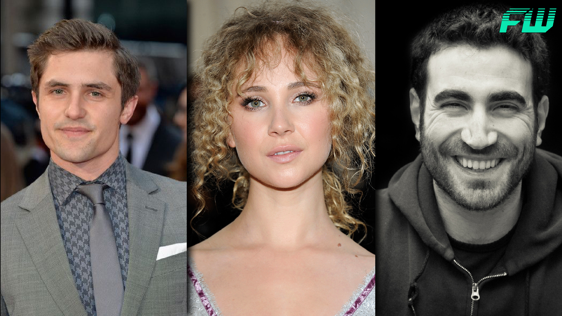 INTERVIEW Juno Temple, Brett Goldstein and Phil Dunster Talk Ted ...