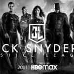 Justice League: Zack Snyder's Director Cut Teaser Released.