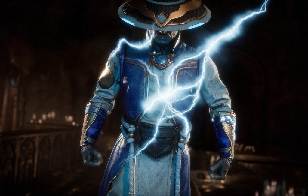Mortal Kombat: 5 Characters Confirmed for the 2021 Movie ...