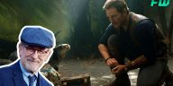 Marvel's Version of Jurassic World Would Make Even Spielberg Proud