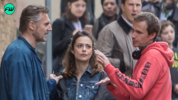 INTERVIEW: James D'Arcy Talks His Directorial Debut