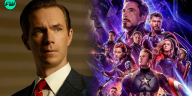 EXCLUSIVE: James D'Arcy Wants To Direct a Marvel Movie