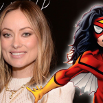 Olivia Wilde To Direct Marvel's Spider-Woman For Sony