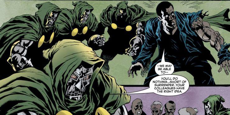 black panther kshamba doom slave