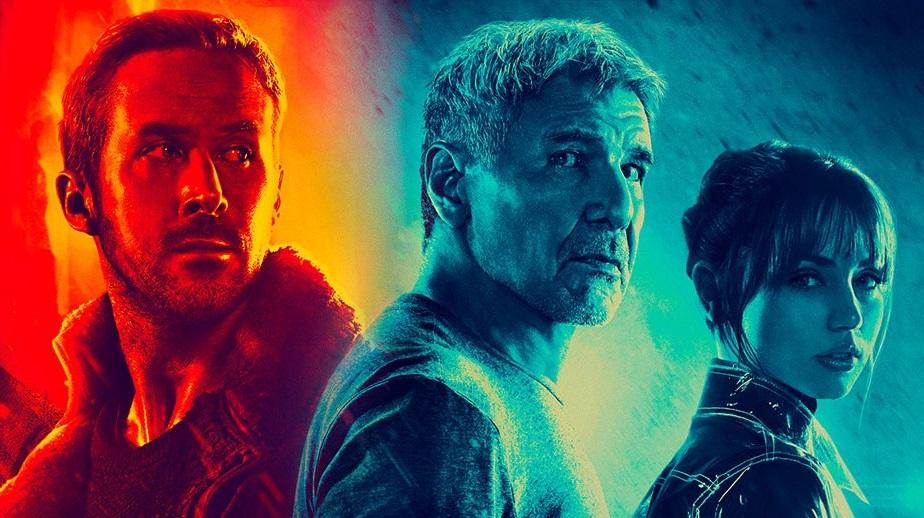 Blade Runner 2049 by Denis Villeneuve