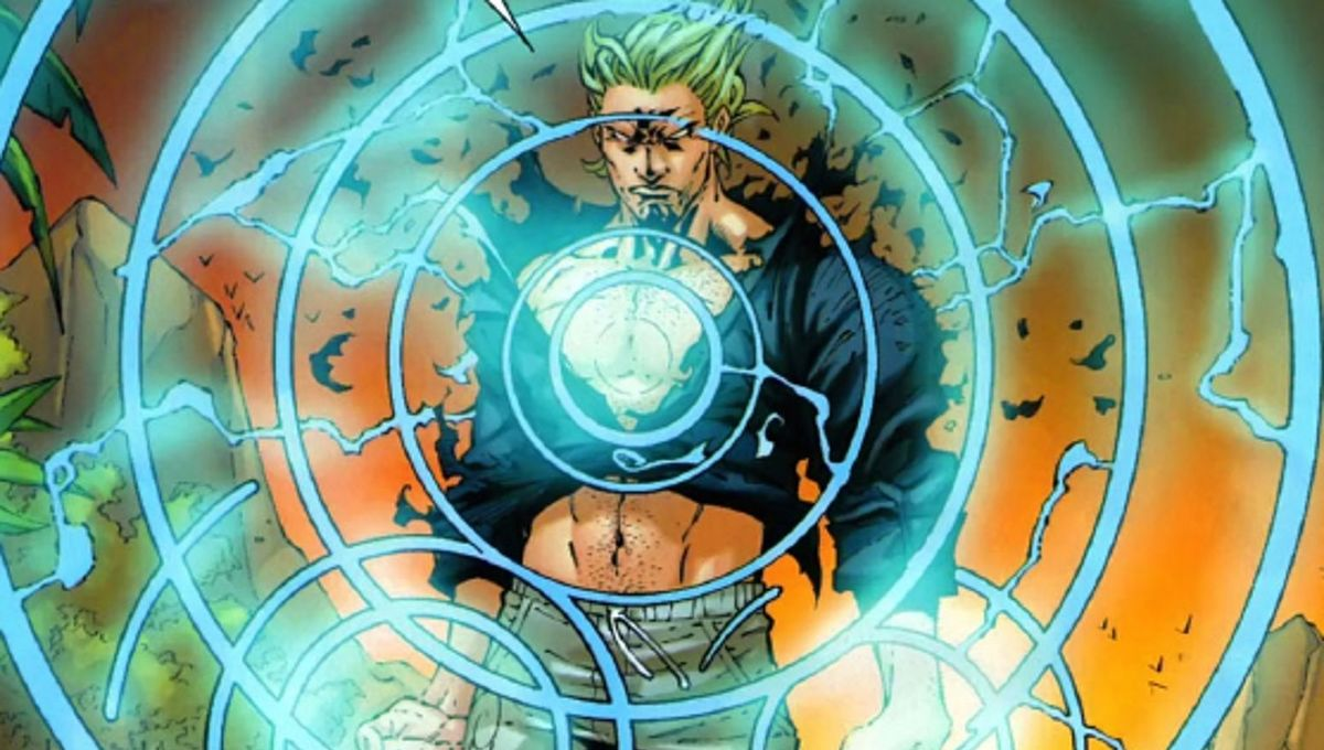 Havok; Cyclops Brother
