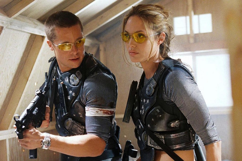 highest grossing action movies mr-and-mrs-smith