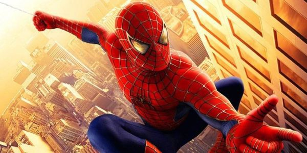 highest grossing action movies spider-man 2002