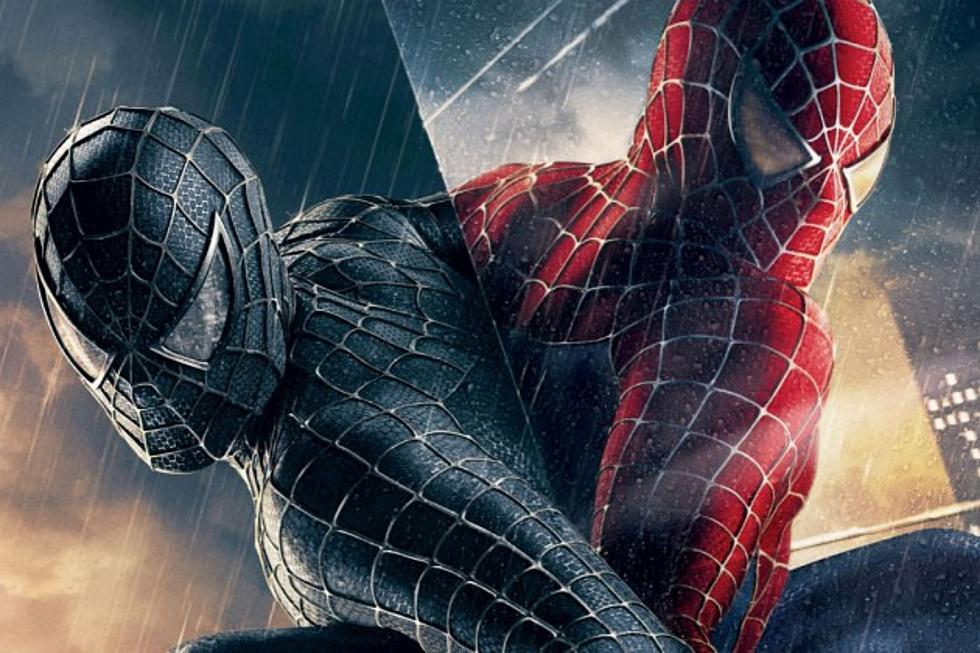 highest grossing action movies spider-man 3