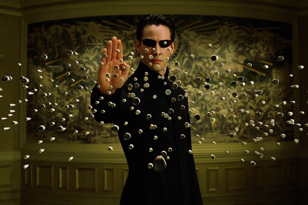 highest grossing action movies the-matrix-reloaded