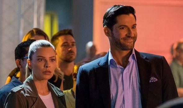 Lucifer Season 5 chloe lucifer complicated relationship