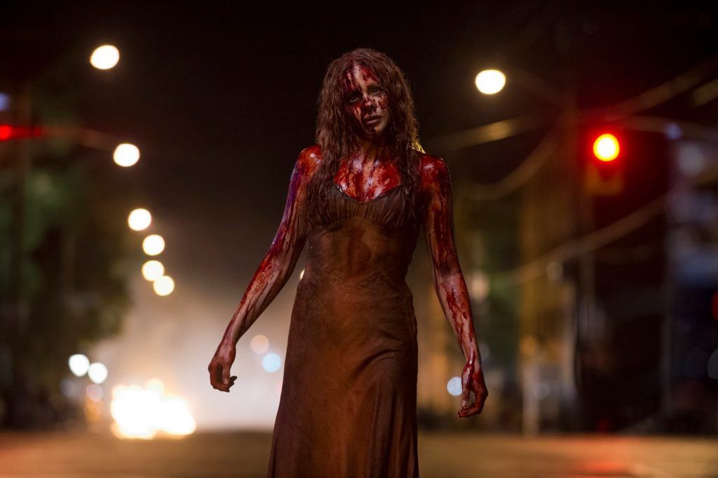 remake carrie 2013