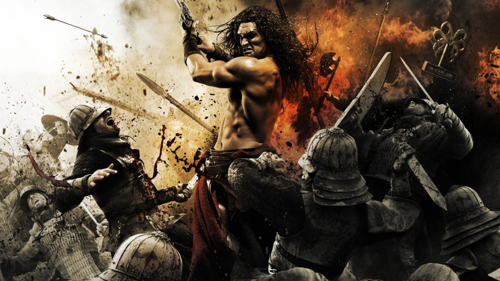 remakes conan the barbarian jason momoa 2011