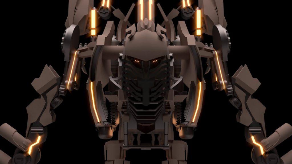 transformers amalgamous prime