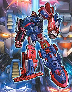 transformers nexus prime
