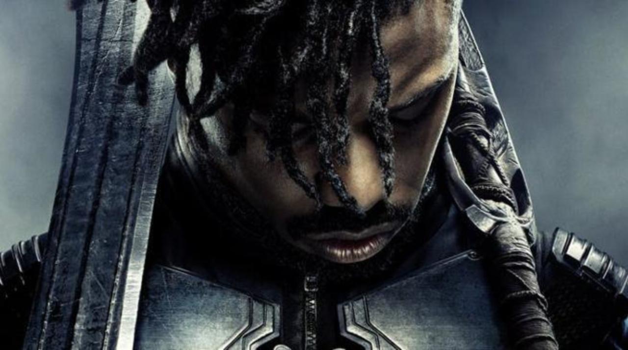 black-panther-2-to-bring-michael-b-jordan-back-as-killmonger
