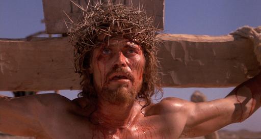 willem dafoe jesus crhist the last temptation of christ