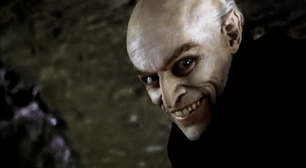 willem dafoe shadow of the vampire max schreck
