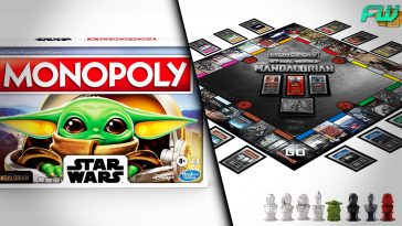 Disney Launches Star Wars: The Mandalorian Monopoly Edition