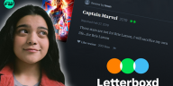 Ms. Marvel's Iman Vellani Has A Letterboxd & It's Amazing