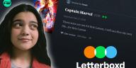 Ms. Marvel's Iman Vellani Has A Letterboxd & It's Amazing