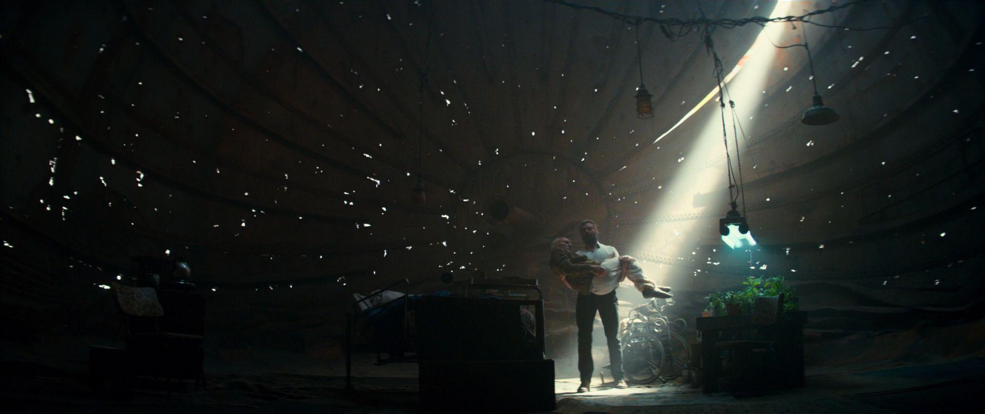 Doctor Strange 2 Hires John Matheison; Logan