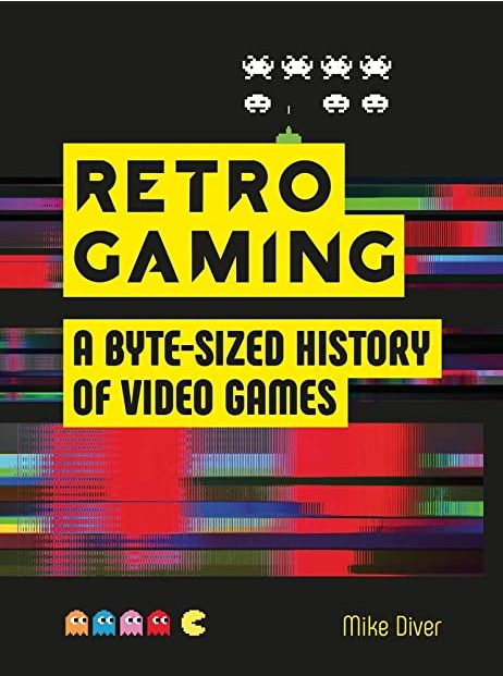Video games retro gaming