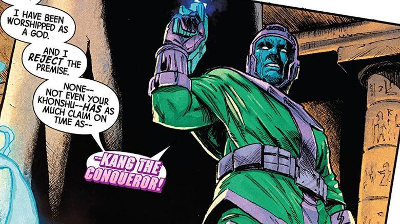 Kang the Conqueror, Ant-Man 3