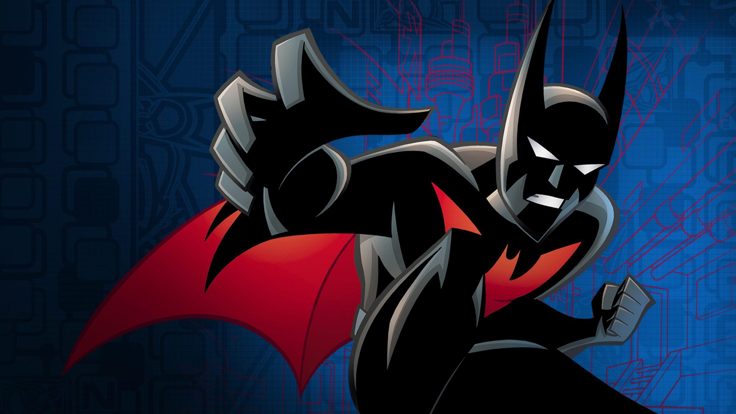 10 Best Batman Beyond Episodes - FandomWire